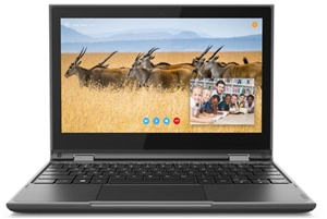 Lenovo 300e 11.6-inch 2nd Gen Chromebook