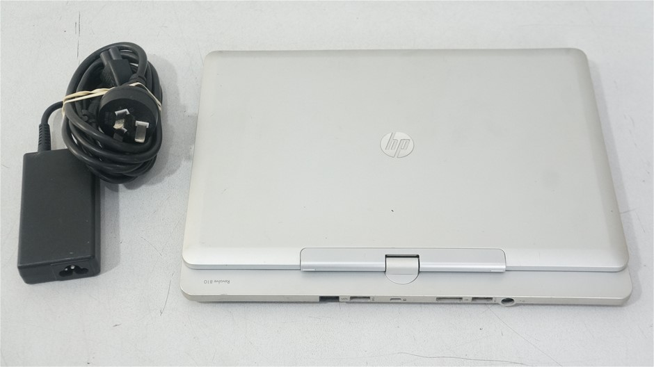 HP EliteBook Revolve 810 G1 11.6-inch Notebook