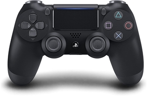 PlayStation DualShock 4 Controller - Bla