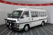 1985 Toyota Hiace Manual Van