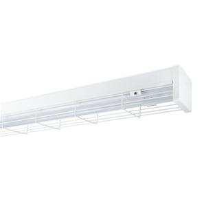 Qty 6 x LED Wireguard Batten Light