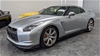 2008 Nissan R35 GT-R Automatic Coupe