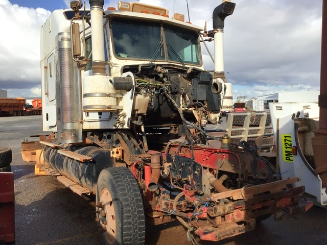 2012 Kenworth T659 6 x 4 Prime Mover Truck