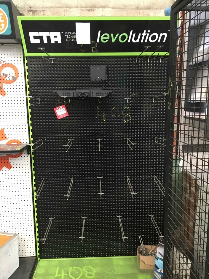 Branded POS Unit with Display Unit