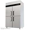 Unused Combo - Fridge / Freezer 900L - YBCF04-SS