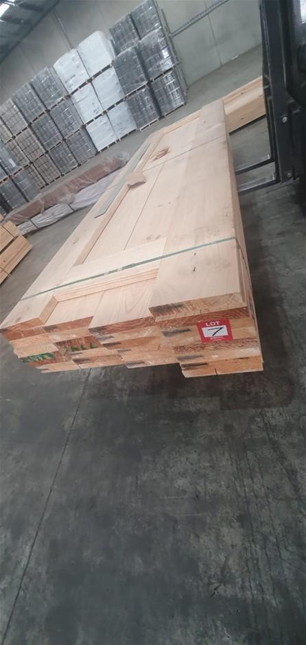 Pine MGP10. 290x45 : 30pcs - 4.2m