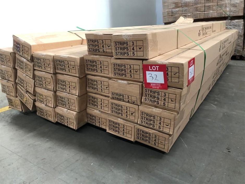150x15 Merbau PREFINISH - FJL Flooring Or Wall Clading.