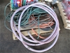 Quantity of Assorted Water Hoses