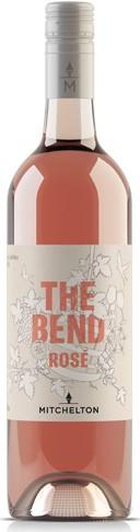 Mitchelton The Bend Rose 2019 (6x 750mL) VIC
