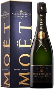 Moët & Chandon `Nectar Impérial` NV (6 x