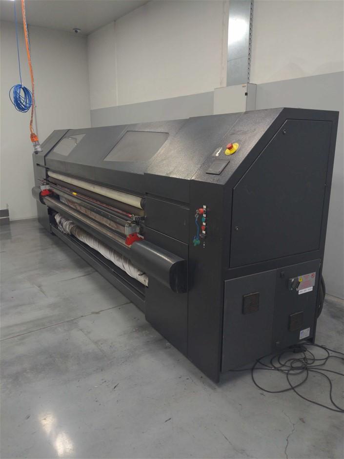 ATP Colour 3.2m Wide Dye Sub Printer