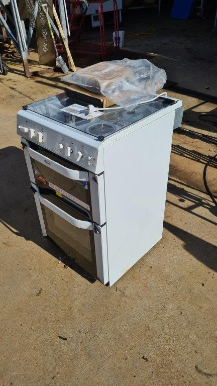 Stoven Oven