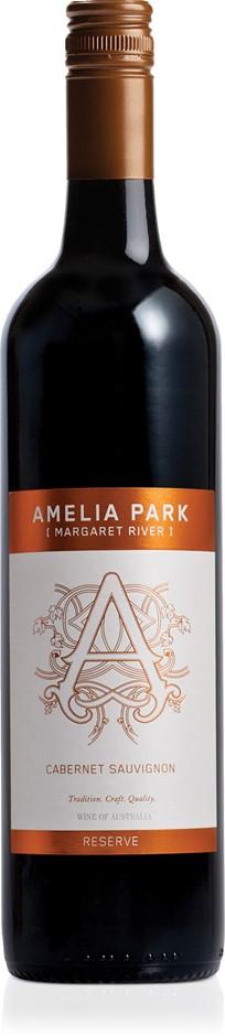 Amelia Park Reserve Cabernet Sauvignon 2017 (6x 750mL).