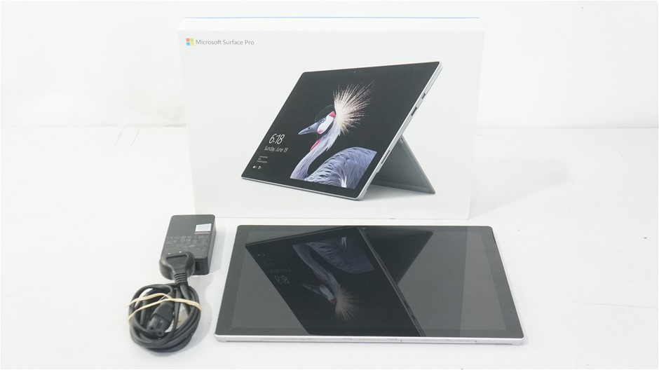 Microsoft Corporation Surface Pro 5 12.3-Inch Tablet