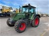 <p>Fendt  312 Vario Tractor</p>