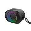 mbeat BUMP B1 IPX6 Bluetooth Speaker with Pulsing RGB Lights