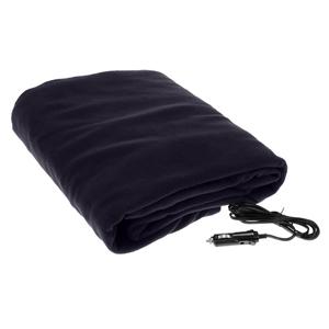 Heated Electric Car Blanket 150x110cm 12