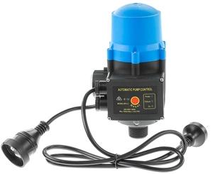 Automatic Water Pump Pressure Switch Con
