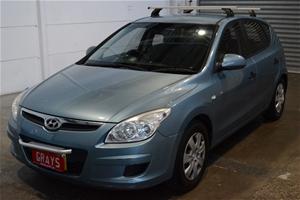 2008 Hyundai i30 SX 1.6 CRDi FD Turbo Di