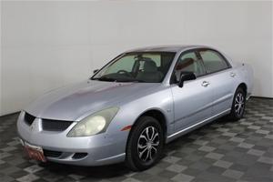 2003 Mitsubishi Magna ES TL Automatic Se