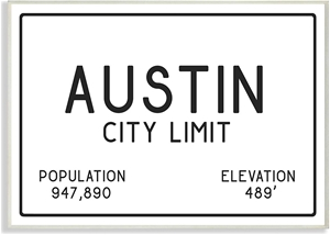 The Stupell Home Décor Collection Austin
