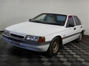 1994 Ford Falcon GLi ED Automatic Sedan