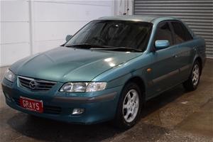 2000 Mazda 626 Classic GF Automatic Seda