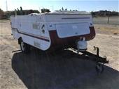 Goldstream Offroad Caravan