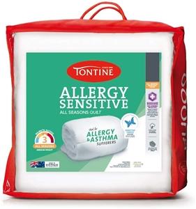 Tontine T7839 All Seasons Allergy Sensit