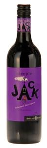 Steeple Jack Cabernet 2017 (12 x 750mL)