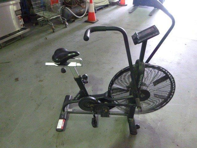 Assault Fitness Air Bike