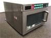 <p>Bonn CM-1002T Microwave</p>