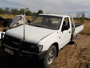 1999 Isuzu DX Ute