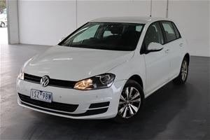 2015 Volkswagen Golf 92TSI COMFORTLINE A