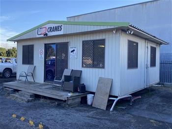 Affordable Portable Building Transportable Cabin / Portable Building