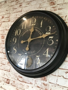 Feature Wall Clock