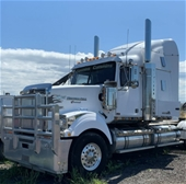 End of Project Sale  - Trucks, Excavator and More