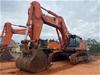 2010 Hitachi EX1200-6 Hydraulic Excavator