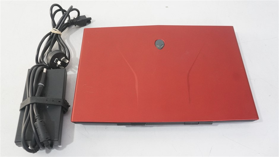 Alienware M14xR2 14-Inch Notebook