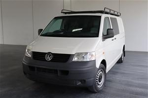 2006 Volkswagen Transporter (LWB) T5 Tur