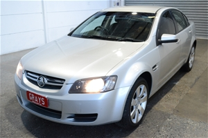 2007 Holden Commodore Omega VE Automatic
