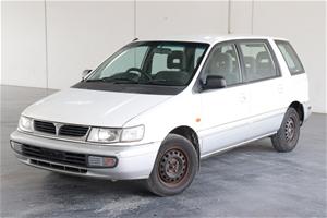 1998 Mitsubishi Nimbus UF Automatic 7 Se