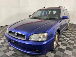 2002 Subaru Liberty Heritage (AWD) Autom