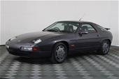 1990 Porsche 928 S4 Automatic Coupe