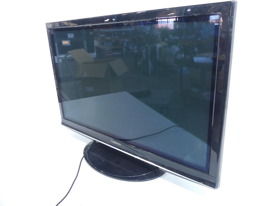 Panasonic VIErA TH-P42S20A 42 Inch (106cm) Full HD Neo Plasma