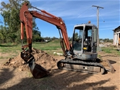 NSW Multi Vendor Transport and Construction Auction