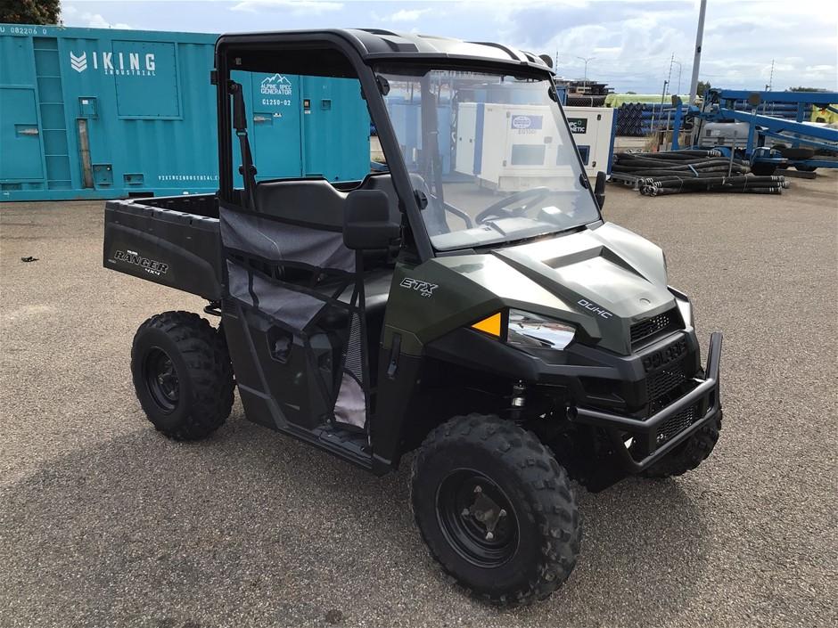 2016 Polaris Ranger 4x4 ATV
