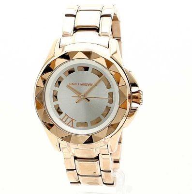 Dynamic New Ladies Karl Lagerfeld Unisex Watch