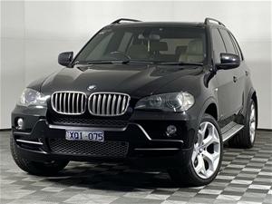 2009 BMW X5 xDrive 48i E70 Automatic Wag
