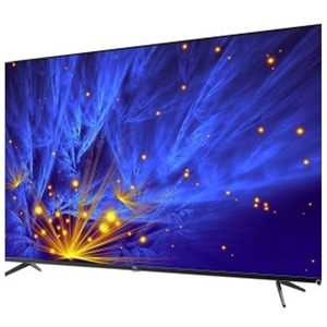 TCL 50in TV Model 50P6US, c/w Remote, Mo